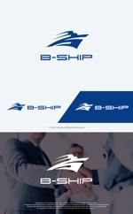 take5-designさんの企業ロゴデザインへの提案