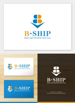 yamana_designさんの企業ロゴデザインへの提案