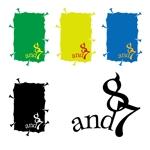 子供服のブランドのロゴへの提案