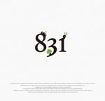 居酒屋831(yasai)ロゴへの提案