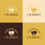 WEBショッピングのロゴデザインへの提案