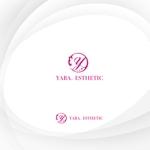 エステティックサロンのロゴ制作依頼についてへの提案