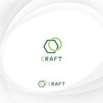 製造業に対する人材派遣サービスを展開する会社のロゴをお願いします。への提案