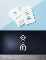 建築会社のロゴデザインですへの提案