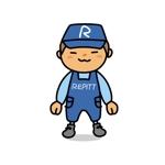 sugako_215さんの新会社のキャラクター制作への提案