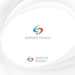 パーソナルトレーニングジムを運営している会社のロゴ作成をお願いしますへの提案