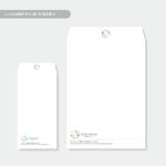 shima-zさんの封筒デザインへの提案