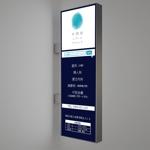【看板広告のデザイン】駅構内に設置への提案