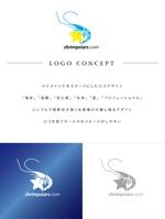新会社のロゴ作成をお願いします!への提案