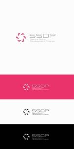 designdesignさんの医療機器メーカーの社内人材育成プログラムのロゴ作成依頼への提案