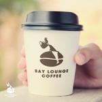 コーヒー カフェ ロゴデザインへの提案