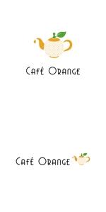 新規カフェのロゴへの提案