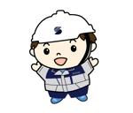 suzuri_tokoyamaさんの私たちと一緒に街を創る企業キャラクターを募集します!!への提案