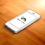 Nyankichi_comさんの会社のロゴマーク作成の依頼。への提案