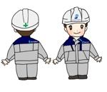 yuka_kobepopさんの私たちと一緒に街を創る企業キャラクターを募集します!!への提案