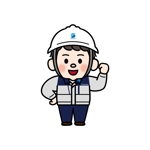 mayako_illustさんの私たちと一緒に街を創る企業キャラクターを募集します!!への提案