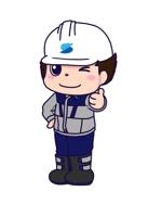 riko0210さんの私たちと一緒に街を創る企業キャラクターを募集します!!への提案