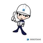 marukeiさんの私たちと一緒に街を創る企業キャラクターを募集します!!への提案
