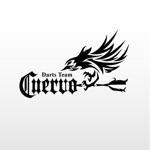 makoさんの「Darts Team 『Cuervo』」のロゴ作成への提案