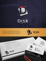株式会社 Disk ロゴへの提案