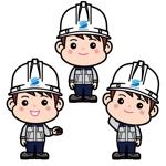 mamikaruさんの私たちと一緒に街を創る企業キャラクターを募集します!!への提案