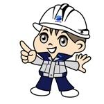 kazunori131さんの私たちと一緒に街を創る企業キャラクターを募集します!!への提案