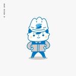 inari_designさんの私たちと一緒に街を創る企業キャラクターを募集します!!への提案