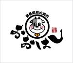 4970071877さんの焼肉店のロゴ製作への提案