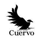 gurmu222さんの「Darts Team 『Cuervo』」のロゴ作成への提案