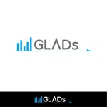 KODOさんのITコンサルティング会社「株式会社GLADs」のロゴへの提案