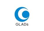 lotoさんのITコンサルティング会社「株式会社GLADs」のロゴへの提案