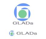 MacMagicianさんのITコンサルティング会社「株式会社GLADs」のロゴへの提案