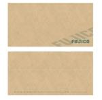 u-ko-designさんの社用封筒作成への提案