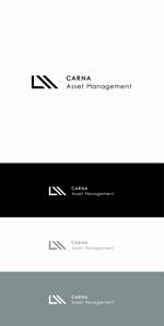 designdesignさんのスタイリッシュな会社のロゴ作成をお願いします。への提案