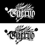 mocchi002さんの「Darts Team 『Cuervo』」のロゴ作成への提案