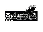 f1st-123さんの「Darts Team 『Cuervo』」のロゴ作成への提案