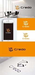【新規立ち上げ会社】人材マッチング企業のロゴ依頼への提案