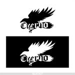 iguchi7さんの「Darts Team 『Cuervo』」のロゴ作成への提案