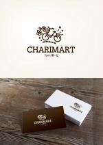 serieriseさんのECサイトのロゴデザイン(ターゲット:30~60代の主婦層)への提案