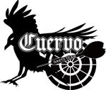 zero6_6さんの「Darts Team 『Cuervo』」のロゴ作成への提案