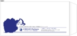 cima-designさんの岡山県内企業経営者向けDM封筒のデザインと制作への提案