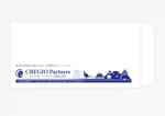 chiraraさんの岡山県内企業経営者向けDM封筒のデザインと制作への提案
