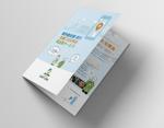 業界最安・最高品質の「MEO対策のパンフレット」を作成してくださいへの提案