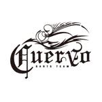 muranoriさんの「Darts Team 『Cuervo』」のロゴ作成への提案