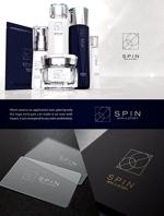 化粧品ブランドのロゴ制作への提案