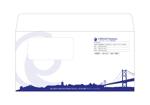 museumcreationさんの岡山県内企業経営者向けDM封筒のデザインと制作への提案