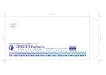 T-KAOさんの岡山県内企業経営者向けDM封筒のデザインと制作への提案