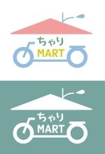 oimatjpさんのECサイトのロゴデザイン(ターゲット:30~60代の主婦層)への提案