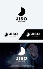 take5-designさんの株式会社 時創(JISO)のロゴへの提案