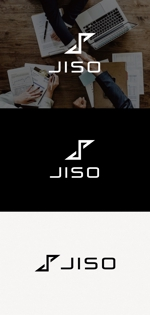 tanaka10さんの株式会社 時創(JISO)のロゴへの提案